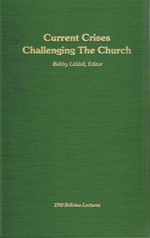 Current Crises Challenging The Church