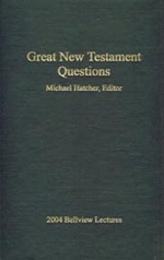 Great New Testament Questions